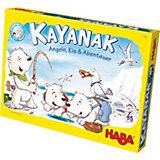 HABA Kayanak - Angeln, Eis & Abenteuer