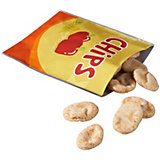 HABA 7386 Chips in Knisterfolie