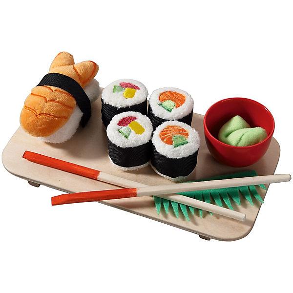 haba 301029 sushi spiellebensmittel haba mytoys. Black Bedroom Furniture Sets. Home Design Ideas