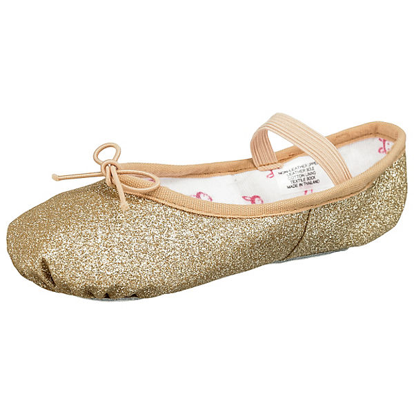BLOCH Kinder Ballerinas