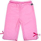 SWIMPY Kinder Badeshorts mit UV-Schutz, pink