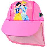 SWIMPY Baby Cap mit UV-Schutz, pink