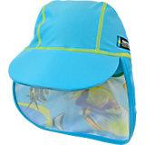 Baby Cap mit UV-Schutz