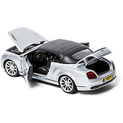 Машина BENTLEY Continental Supersports металл., 1:18 Bburago