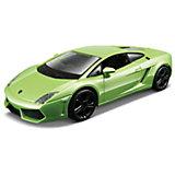 Машина Lamborghini Gallardo, 1:32, в ассортименте, Bburago