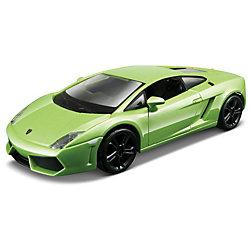 ������ Lamborghini Gallardo, 1:32, � ������������, Bburago