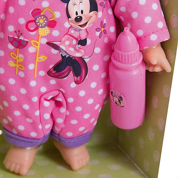 Пупс, Minnie Mouse