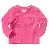 ESPRIT Baby Wendejacke für Mädchen Organic Cotton