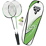 Badminton 2-Attacker Set