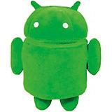 """Мягкая игрушка """"Android"""" (Андроид)"""