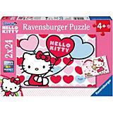 Hello Kittys Welt 2 x 24