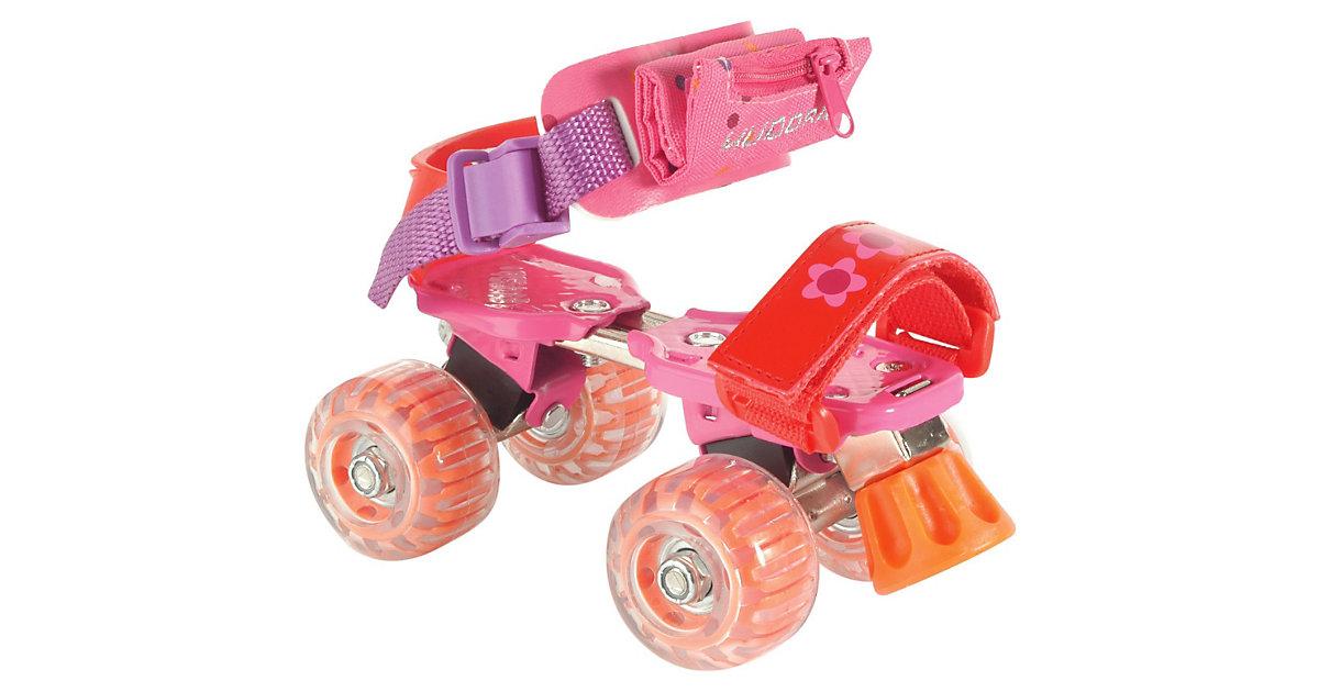 Rollschuh Girlie Gr. 21-31 pink