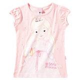 MY STYLE PRINCESS T-Shirt für Mädchen