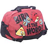 Сумка спортивная, Angry Birds