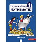 Lernabenteuer Mathematik: Klasse 1, Im Märchenreich