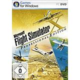 PC Flight Simulator X Deluxe
