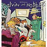 Calvin und Hobbes: Watterson, Bill: Was sabbert da unter dem Bett?