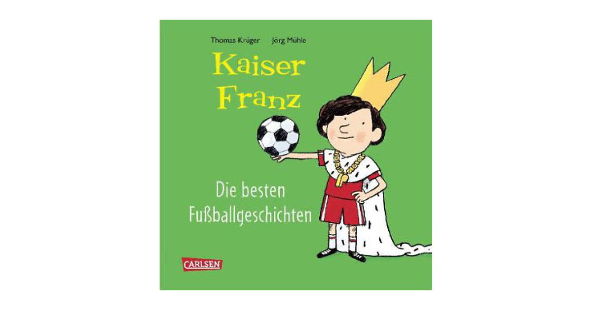Buch - Kaiser Franz - Die besten Fußball-Geschichten