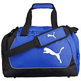 PUMA evoPower Sporttasche für Kinder, blau