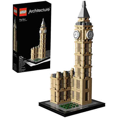LEGO 21013 Architecture: Big Ben