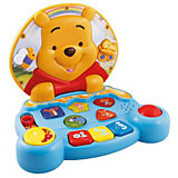 """Развивающая игрушка """"Компьютер Винни для самых  маленьких"""", Winnie the Pooh"""