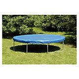 Regenabdeckung für Trampolin 480 cm blau