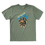 TURTLES T-Shirt für Jungen