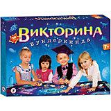"Игра ""Викторина вундеркинда"", Дрофа-Медиа"