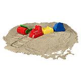 SPIELSTABIL Sand-Express Polybeutel 4-tlg.