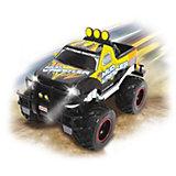 DICKIE RC Fahrzeug  Mud Wrestler mit Licht 1:16 ca 10 km/h