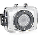 GO Xtreme Race Action Cam - Silber