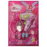 Набор аксессуаров для девочек, Winx Club