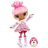 "Кукла ""Фигуристка"",  Lalaloopsy"