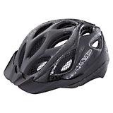 Fahrradhelm Tronus Black Matt