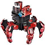 Игрушка Робот р/у красный, стреляющий дисками, Combat Creatures