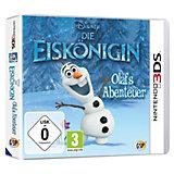 3DS Die Eiskönigin - Völlig unverfroren