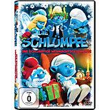 DVD Eine schlumpfige Weihnachtsgeschichte