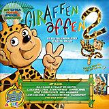 CD Giraffenaffen 2