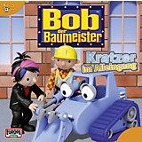 CD Bob der Baumeister-39/Kratzer im Alleingang