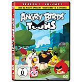 DVD Angry Birds Toons - Season 1.1