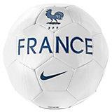 NIKE Frankreich-Fan Fußball, Gr.5, weiß