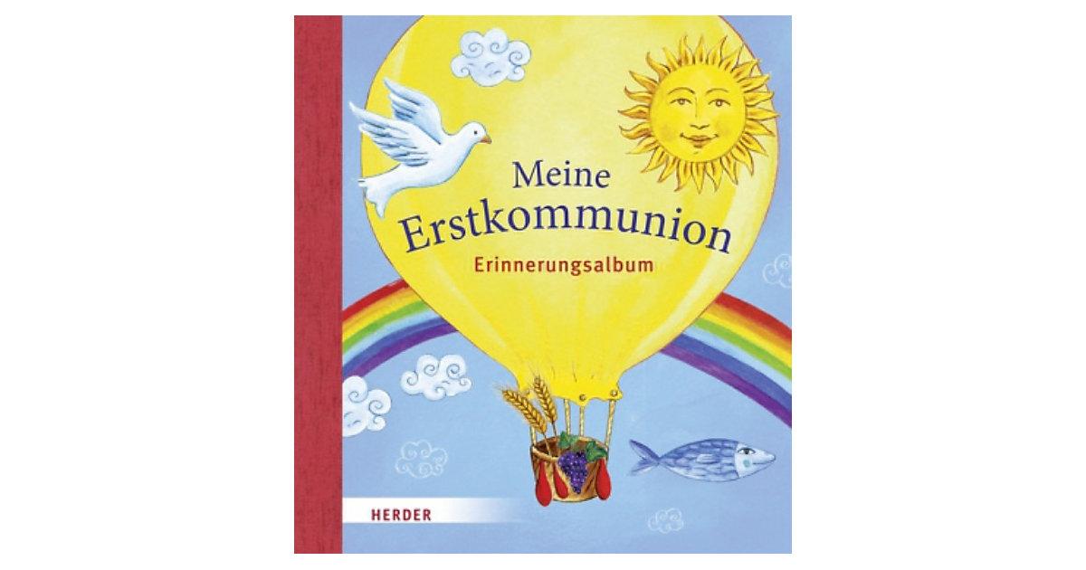 Buch - Meine Erstkommunion