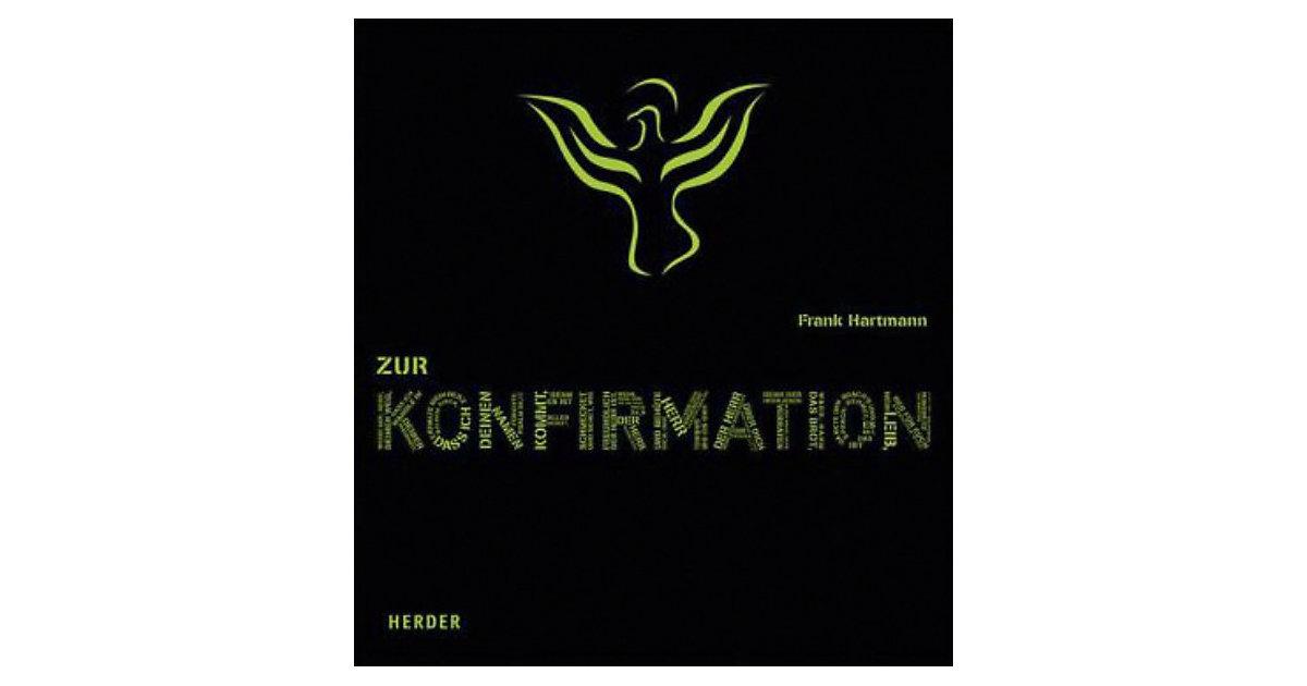 Buch - Zur Konfirmation