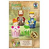 Lustige Paper Balls Der Froschkönig
