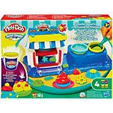 Игровой набор Двойные десерты, Play-Doh