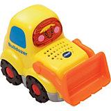 Tut Tut Baby Flitzer - Bulldozer