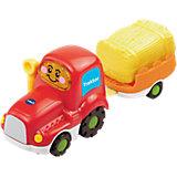 Tut Tut Baby Flitzer - Traktor & Anhänger