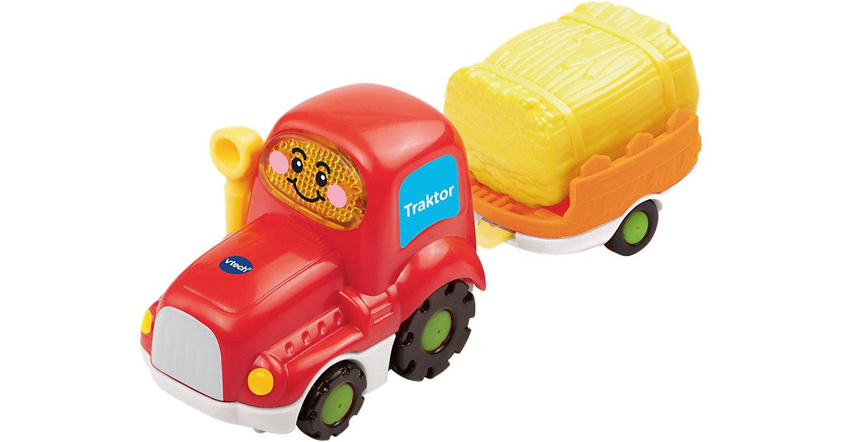 tut tut baby flitzer traktor anh nger bestellen. Black Bedroom Furniture Sets. Home Design Ideas