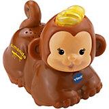 Tip Tap Baby Tiere - Affe Amanda