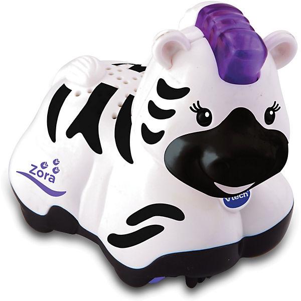 Tip tap baby tiere zebra zora vtech mytoys